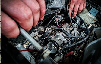 bike repairs and fault finding engine mechanic