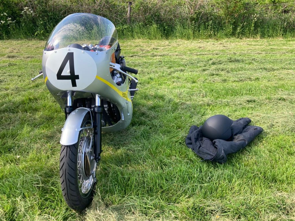earls barton classic bike meet event honda